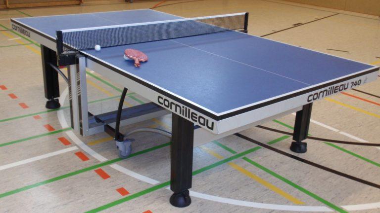 Tischtennis – Starke Leistungen